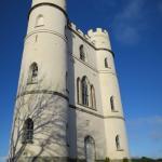Lawrence Castle in all it's glory