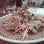 Anh-Le Restaurant Foto
