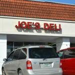 Joe'sDeli