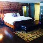 Tiffany room - Comfy King Bed