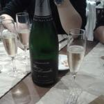 Champagne ;)