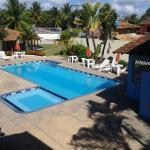 Foto de Coroa Bella Praia Hotel