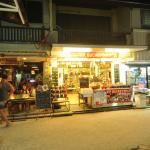 Phi Phi Bucket Shop