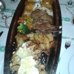 Photo of Udvarhaz Restaurant
