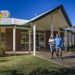 Balonne Shire Visitor Information Centre, St George