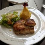 Bild från Restaurante Valle Pacífico