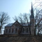Otepaa Maarja Lutheran Church