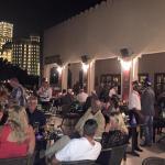 Belgian Beer Cafe 'Al Hamra Golf Club'