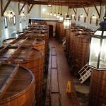 Original Wine Barrels