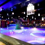 Pool & Resto Bar