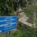 Sitabani Temple