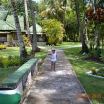 Hotel Praia do Encanto Foto