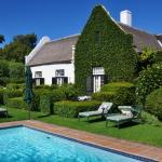 Photo of Van der Stel Manor