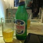 Excelente calidad de bebidas y tragos