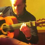 Spanish Guitar music was wonderful!