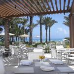 Grand Beach Hotel Surfside- Outdoor Dining