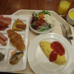 Photo de Shizuoka Grand Hotel Nakajimaya