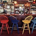 Full Bar near the Sonoma Coast