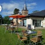 Birkmyre Cafe