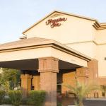Hampton Inn Phoenix-Midtown-Downtown Area Foto