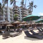 Photo de Emperador Vallarta Beachfront Hotel & Suites