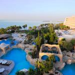 Photo of Parklane, A Luxury Collection Resort & Spa