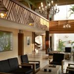 Photo de Hotel Mandji
