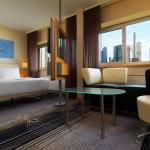 Deluxe Room Business Wing