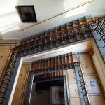 Palais Staircase
