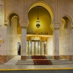 Photo de Royal Mansour Casablanca