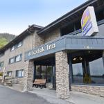 ‪BEST WESTERN Kodiak Inn and Convention Center‬
