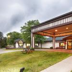 BEST WESTERN Mountain Lake Inn Foto