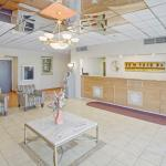 Americas Best Value Inn-Saginaw South Foto