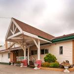 Photo of Sword Motor Inn