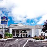 Photo de BEST WESTERN PLUS Couchiching Inn