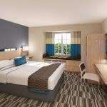 Microtel Inn & Suites by Wyndham Georgetown Foto