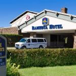 Photo of BEST WESTERN PLUS Ramkota Hotel