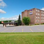 BEST WESTERN Renfrew Inn & Conference Centre