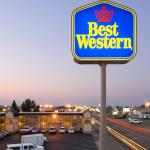 ‪BEST WESTERN War Bonnet Inn‬