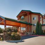 Photo of BEST WESTERN Northwest Lodge