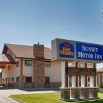Photo of Best Western Sunset Inn
