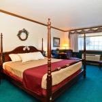 Photo de Cozy House & Suites