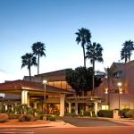BEST WESTERN PLUS Scottsdale Thunderbird Suites
