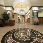 Foto de BEST WESTERN Escondido Hotel