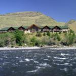 Salmon Rapids Lodge Foto
