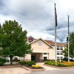 Photo de BEST WESTERN Inn at Blakeslee-Pocono