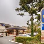 Photo de Best Western Plus Lincoln Sands Oceanfront Suites