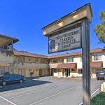 BEST WESTERN Carmel's Town House Lodge