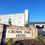 Crown Park Hotel Foto