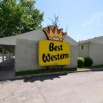 Photo of Best Western Route 66 Rail Haven
